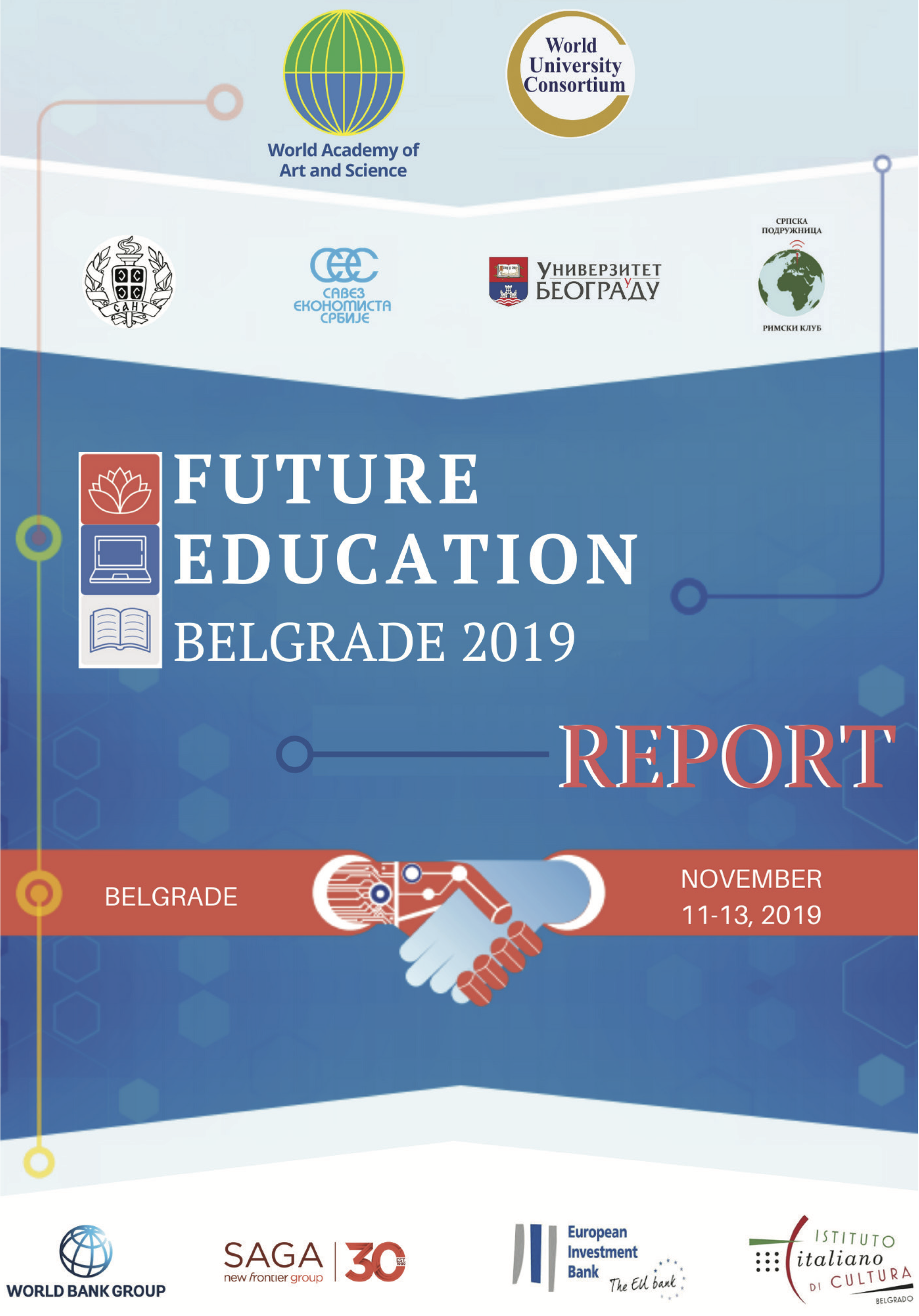 4th International Conference On Future Education World Academy